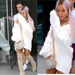 Ariana grande Louis Vuitton crossbody